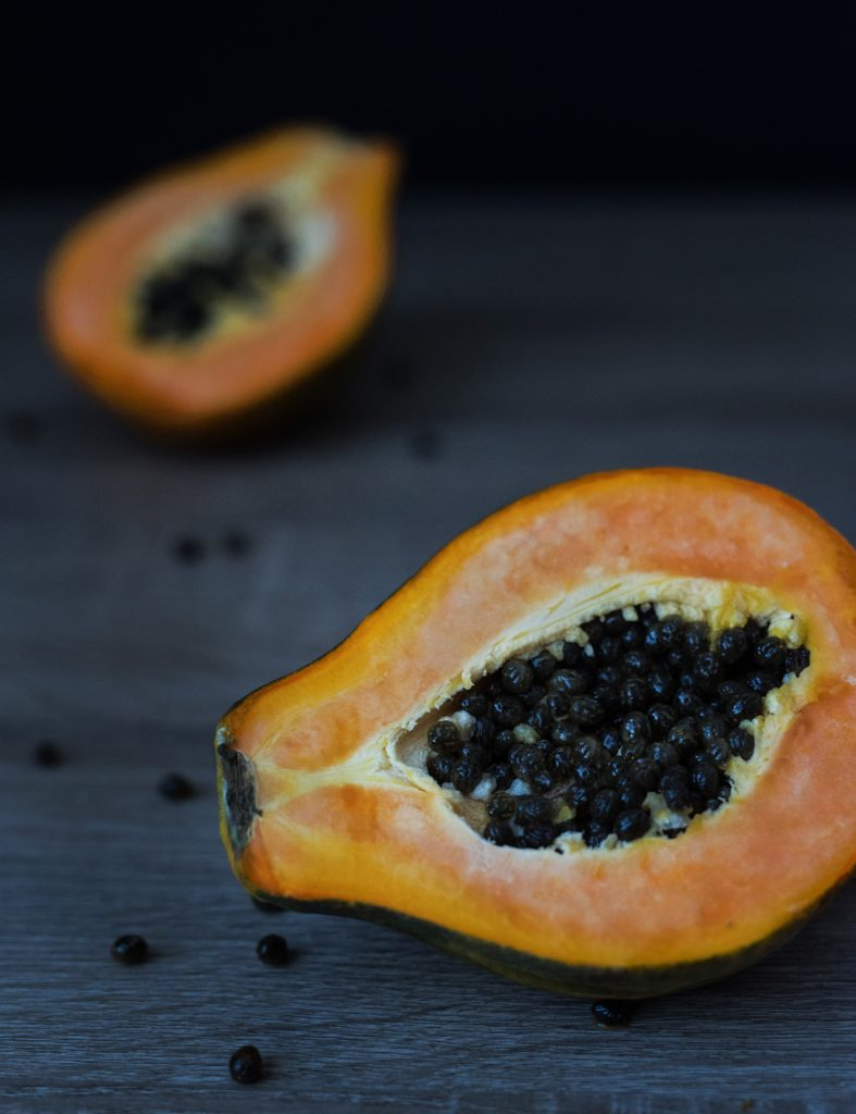 lose weight fast with papaya